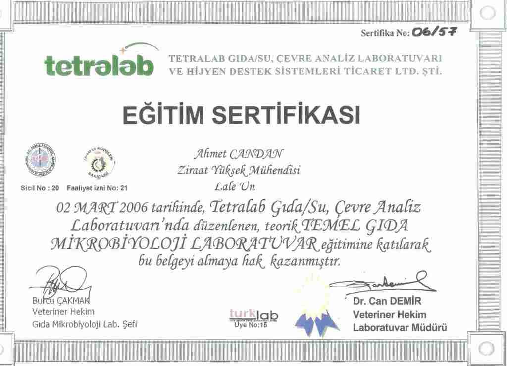 Tetralab