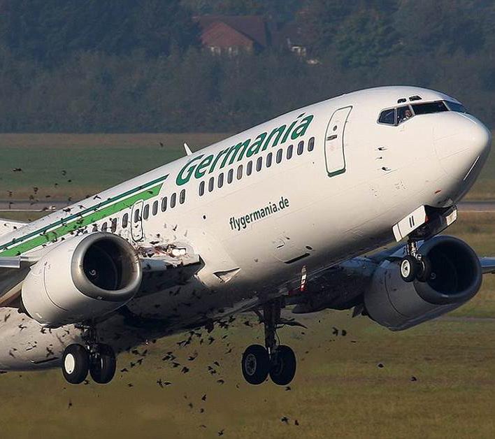 Havacılık Güvenliğini Sağlamak